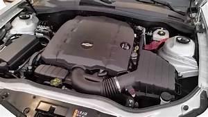 2014 Gm Chevrolet Camaro