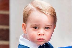 Prince George face at 60 - goodtoknow