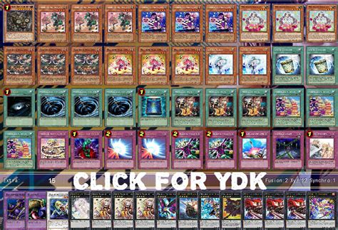Yugioh Madolche Deck List 2015 by Image Gallery Madolche Deck 2015