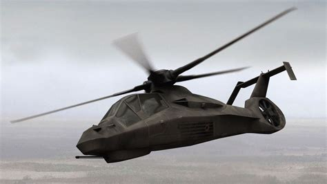 armys   stealth helicopter borrowed