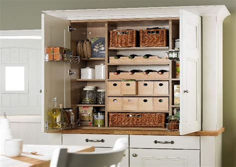 pantry ideas for small kitchens tjihome