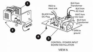 Ez Go Battery Charger Wiring Diagram