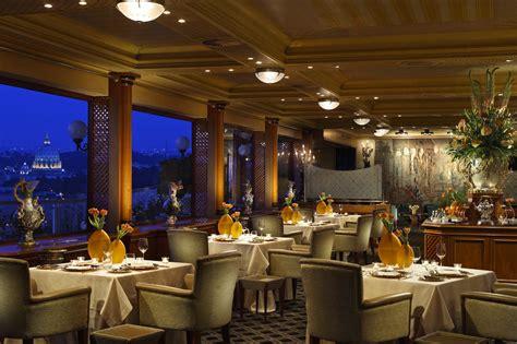 One Of The Best Restaurants In Rome 3star Michelin La