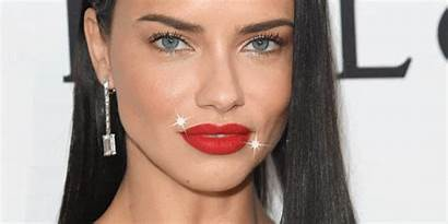Lipstick Adriana Lima Beauty Mac Lip