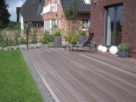 Garten Terrasse by Terrassen In Unterschiedlichen Gr 246 223 En Farben Und Formaten