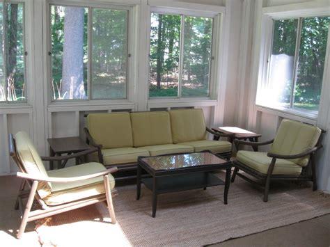 furniture  sunrooms match    design