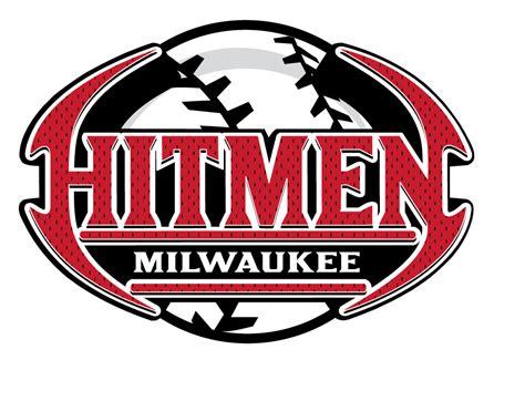 Milwaukee Hitmen baseball HOME