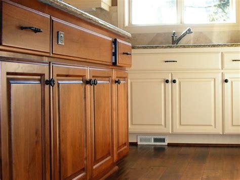 Kitchen Cabinet Refacing  Bob Vila's Blogs