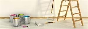 Wand Streichen Tipps : eine wand streichen 5 tipps zur vorbereitung anleitung tipps vom maler streichen ~ Buech-reservation.com Haus und Dekorationen
