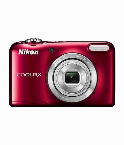 Nikon Coolpix L29 Camera Digital L31 Compact