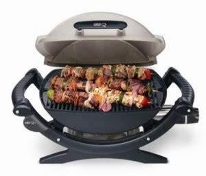 Mini Barbecue Electrique : barbecue lectrique weber ~ Dallasstarsshop.com Idées de Décoration