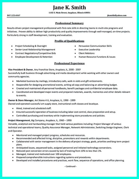 inspiring case manager resume to be successful in gaining new
