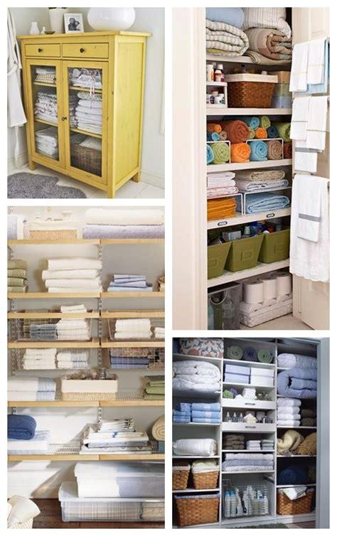 comparte tus trucos como organizar el armario de las