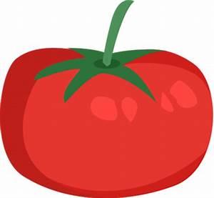 Best Tomato Clipart #17611 - Clipartion.com