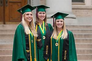 graduation honors program