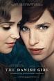 The Danish Girl (2015) Poster #1 - Trailer Addict
