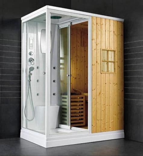 Duschkabine Mit Sauna by Dusche Perfekt Dusche Mit Sauna Funktion F 252 R Hotel Und
