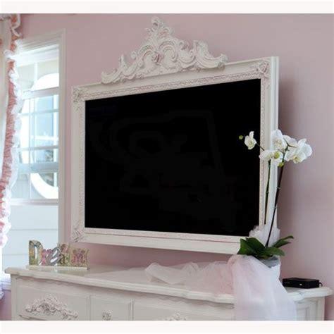 awesome diy frames   flatscreen tv architecture