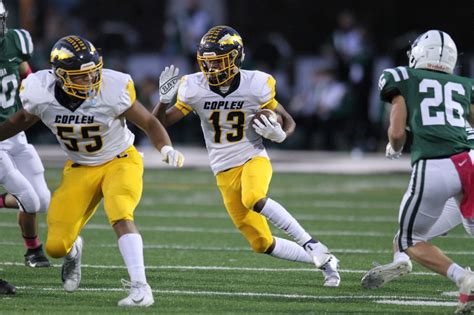 Statewide Ohio high school football scores for Friday, Oct ...