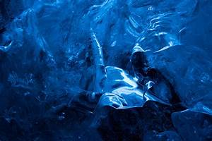 Another World - Blue Ice Caves, Iceland - Discovering New ...