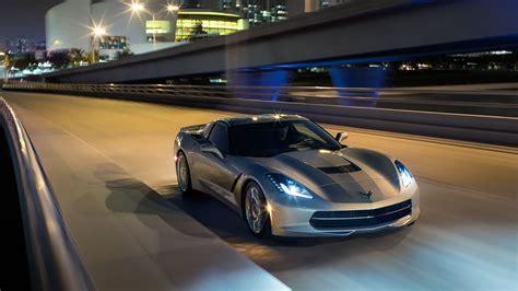 2016 C7 Corvette by 2016 C7 Corvette Stingray Delivers 1 000 Ponies
