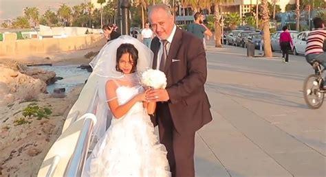 La Vidéo Choc Qui Dénonce Le Mariage Forcé des petites