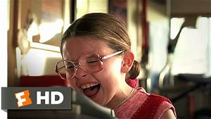 Little Miss Sunshine (2/5) Movie CLIP - Olive Wants It ...