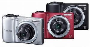 Canon Powershot A810 Manual  Free Download User Guide Pdf