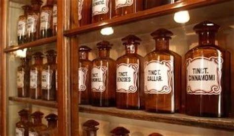 Ordine Farmacisti Pavia by Torna Di Moda La Medicina Monastica Con Farmaci Alle Erbe