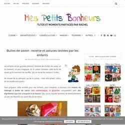 Recette Bulles De Savon : bulles de savon pearltrees ~ Melissatoandfro.com Idées de Décoration