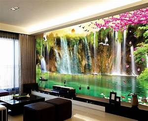 Nice 3D Wallpaper For Home