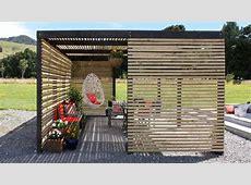 Stepbystep to a DIY garden pergola Stuffconz