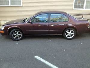 Purchase Used 97 Nissan Maxima In Elizabeth  New Jersey