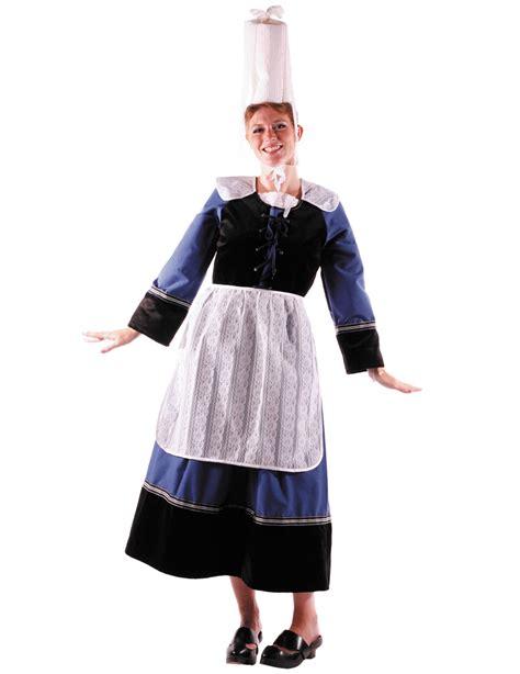 Da Lusso by Costume Da Bretone Lusso Da Donna Costumi Adulti E
