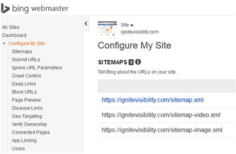 The Ultimate Guide Bing Webmaster Tools Search Engine