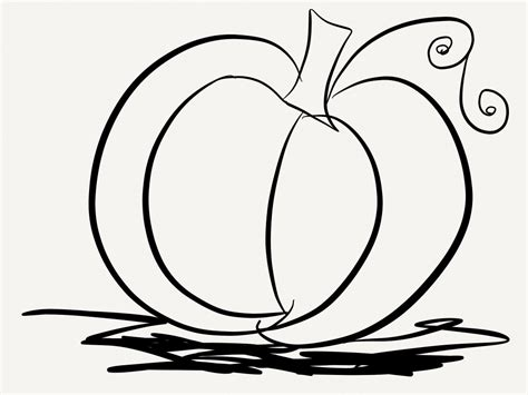 color pages free printable pumpkin coloring pages for