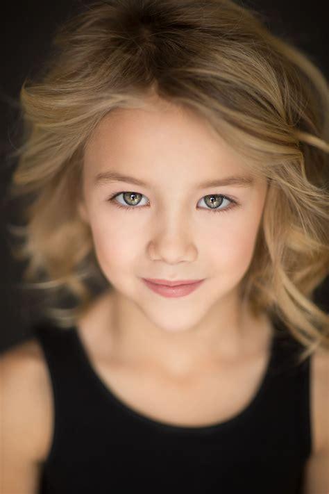 child model madison burns agency represented pittsburgh