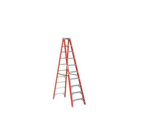 Step Ladder 10′ Lincoln Rent All And Sales Inc