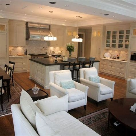50+ Dream House Kitchen Open Concept Layout 38 Kitchen
