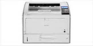 30 pages per minute (a4 sef) cpu: Ricoh SP 3600DN Driver - Black / White Laser Printer ...