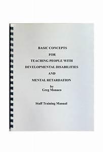 Basic Concepts I  Disc 1  Orientation To Developmental