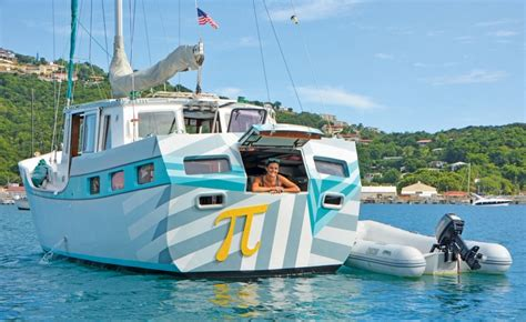 Pizza Boat by Pizza Boat In The Caribbean