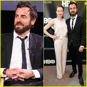 Justin Theroux Breaking News, Photos, and Videos | Just Jared