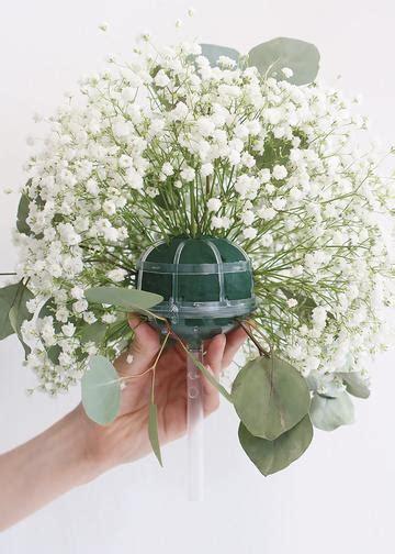 bouquet jewelry bouquet holders wedding decorations