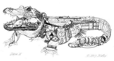 Airboat Drawings by Airboat Drawing Search Cool