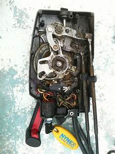 Help  Quicksilver Throttle Control Won U0026 39 T Go In Reverse