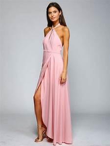 Abendkleider Per Rechnung : abendkleid ruby rosa kaufen viviry abendkleider ~ Themetempest.com Abrechnung