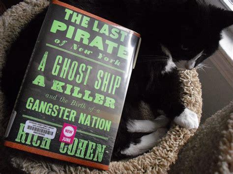 grab  book   stack   pirate   york