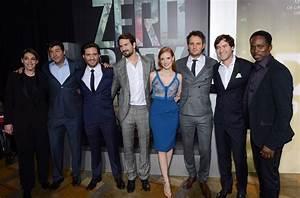Zero Dark Thirty - Producer Megan Ellison, actors Kyle ...