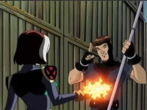 X-men Evolution Image (7323679)